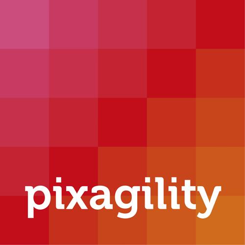 Logo Pixagility