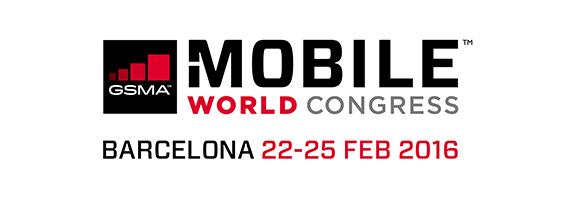 Logo du Mobile World Congress 2016