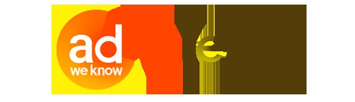 Logo de ADweknow la lettre