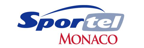 Logo de Sportel Monaco 2019